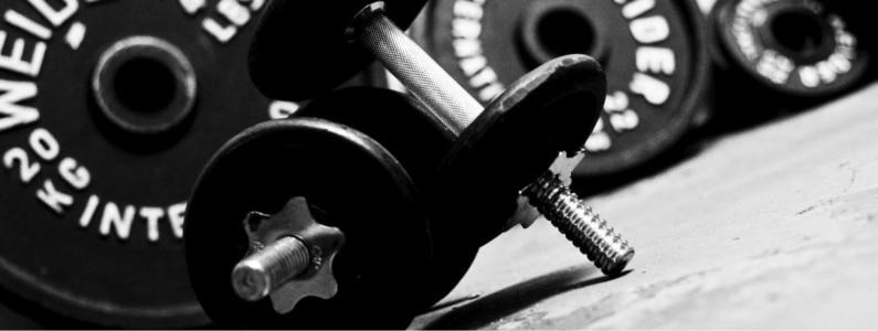 Træning – lad det blive en rutine