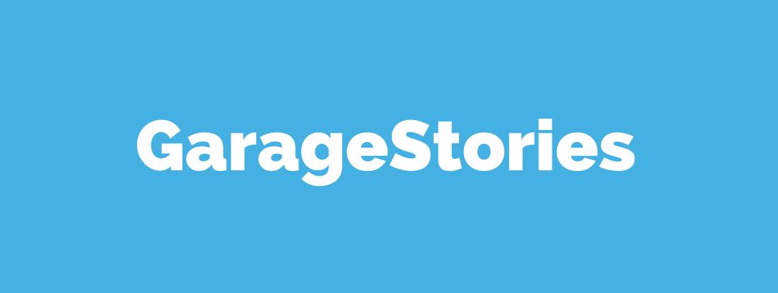GarageStories - Bliv hurtigt klog på bil og økonomi